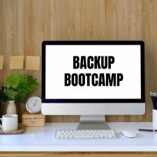 Backup Bootcamp