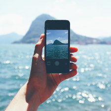 Phone Photography Basics