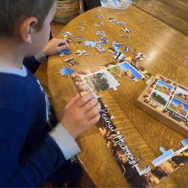 Pinhole Press puzzle