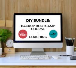 course & coaching bundle